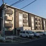 サンルージュ那珂川406号室